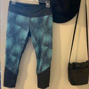Zella print workout pants